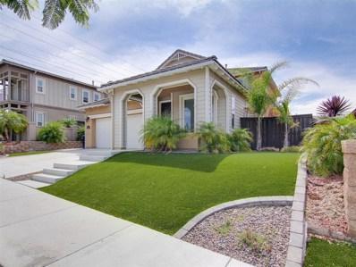 1807 Crossroads St, Chula Vista, CA 91915 - MLS#: 180039758