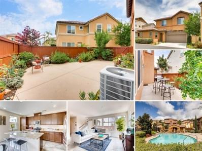 1596 Chert Drive, San Marcos, CA 92078 - MLS#: 180039761