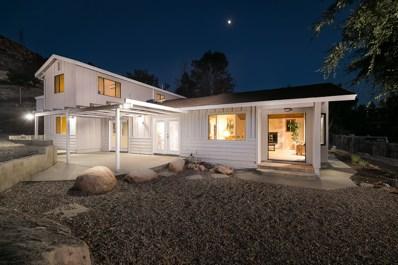 11519 Rocky Ln, Lakeside, CA 92040 - MLS#: 180039789