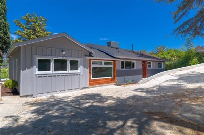 3819 El Canto Dr, Spring Valley, CA 91977 - MLS#: 180039830