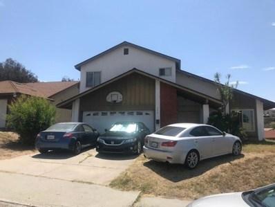 304 Glen Vista St, San Diego, CA 92114 - MLS#: 180039891