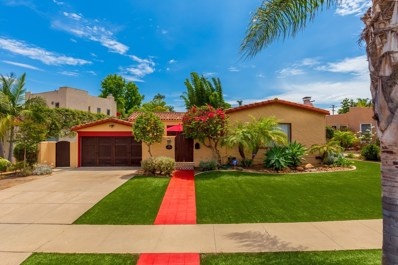 4185 Rochester Rd, San Diego, CA 92116 - MLS#: 180039901