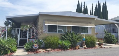 718 Sycamore UNIT 145, Vista, CA 92083 - MLS#: 180039935