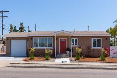 7469 Beagle St., San Diego, CA 92111 - MLS#: 180039973