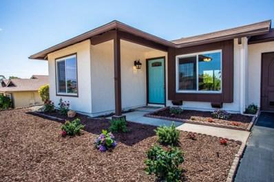 4735 Sunny Hills Rd, Oceanside, CA 92056 - MLS#: 180040016