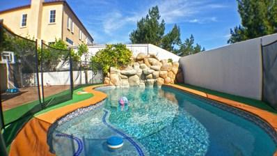 2837 Castlewood, Chula Vista, CA 91915 - MLS#: 180040031
