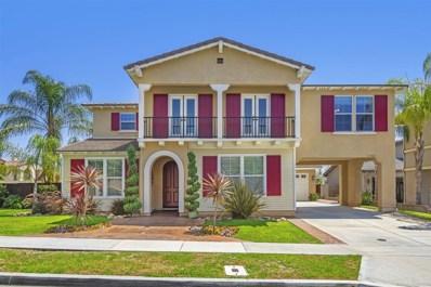 11383 Merritage Ct., San Diego, CA 92131 - MLS#: 180040069