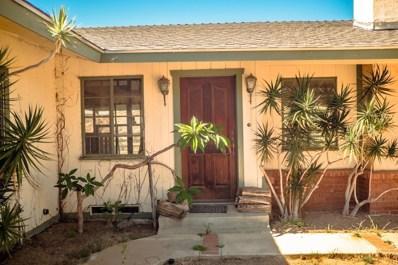 32313 Mountain View Rd, Bonsall, CA 92003 - MLS#: 180040077