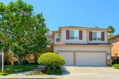 3443 Camino Corte, Carlsbad, CA 92009 - MLS#: 180040104