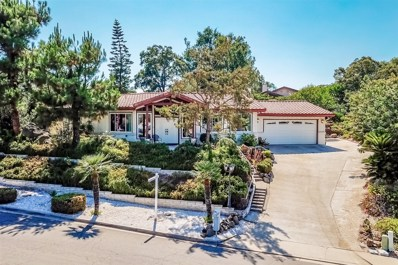 10208 Sage Hill Way, Escondido, CA 92026 - MLS#: 180040129