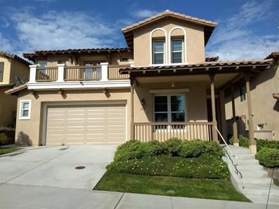 1737 Thompson Avenue, Chula Vista, CA 91913 - MLS#: 180040132