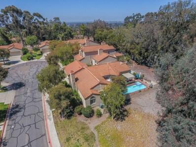 4796 Mayita Way, San Diego, CA 92124 - MLS#: 180040157