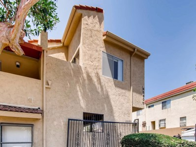 4560 Twain Ave UNIT 8, San Diego, CA 92120 - MLS#: 180040173