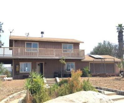12050 Mesa Verde Dr, Valley Center, CA 92082 - MLS#: 180040199