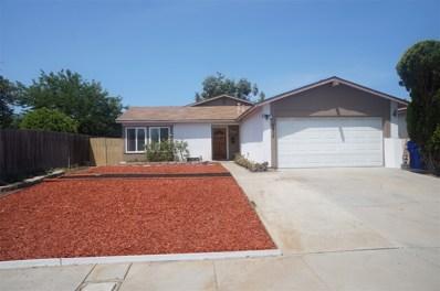 8658 Covina Cir., San Diego, CA 92126 - MLS#: 180040209