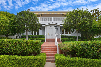 1235 Virginia Way, La Jolla, CA 92037 - MLS#: 180040225