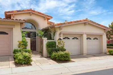 1321 Caminito Floreo, La Jolla, CA 92037 - MLS#: 180040264