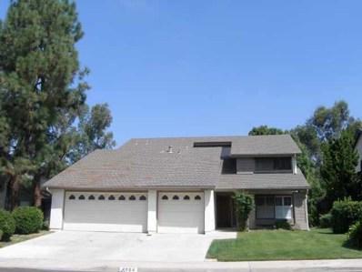 4664 Calle De Vida, San Diego, CA 92124 - MLS#: 180040274