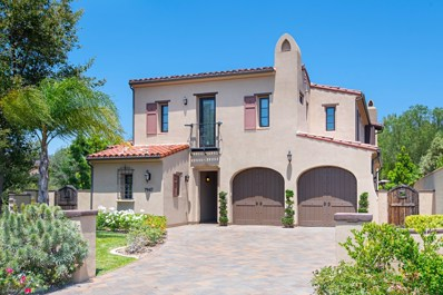 7947 High Time Ridge, San Diego, CA 92127 - MLS#: 180040300