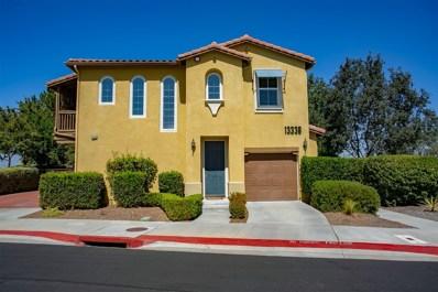 13338 Via Magdalena UNIT 1, San Diego, CA 92129 - MLS#: 180040308