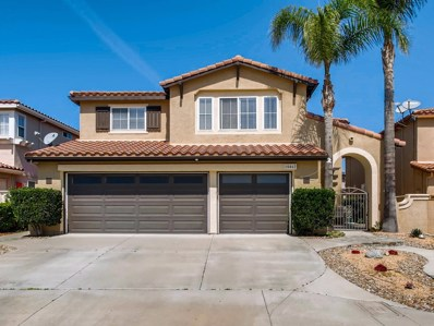 10462 Harvest View Way, San Diego, CA 92128 - MLS#: 180040313
