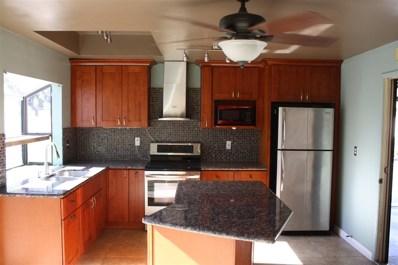 6767 Parkside Ave, San Diego, CA 92139 - MLS#: 180040347