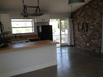 4561 North Avenue UNIT 4, San Diego, CA 92116 - MLS#: 180040351