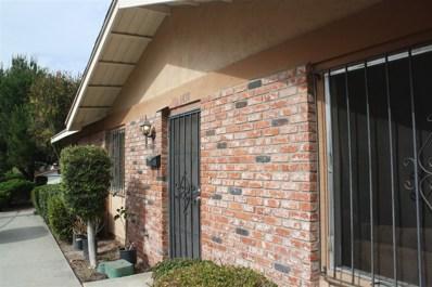 6830 Parkside Ave, San Diego, CA 92139 - MLS#: 180040418