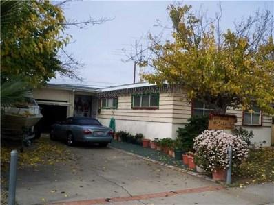 2864 Greyling Drive, San Diego, CA 92123 - #: 180040422