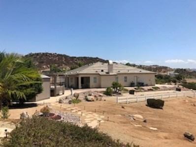 15056 Creek Hills Rd, El Cajon, CA 92021 - MLS#: 180040435