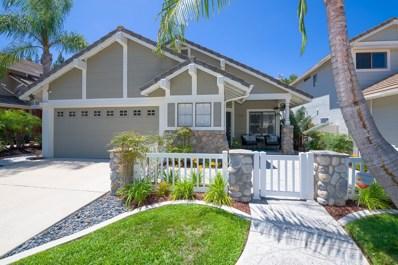 13952 Stoney Gate Pl, San Diego, CA 92128 - MLS#: 180040488