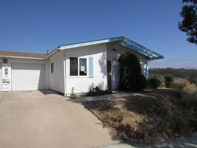 3372 Buena Hills Drive, Oceanside, CA 92056 - MLS#: 180040498