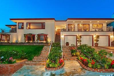 946 Havenhurst Drive, La Jolla, CA 92037 - MLS#: 180040530