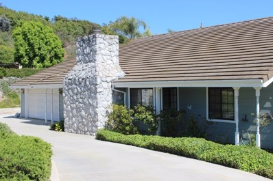 3675 Northcliff Dr., Fallbrook, CA 92028 - #: 180040542
