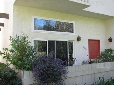 3880 La Jolla Village Dr., La Jolla, CA 92037 - MLS#: 180040579