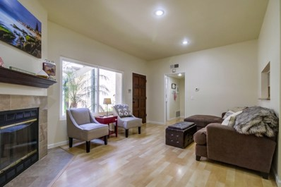 4434 Louisiana St UNIT 1, San Diego, CA 92116 - MLS#: 180040597