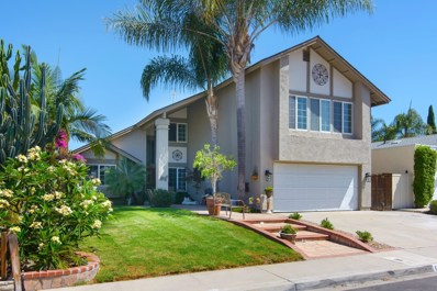 12770 Prairie Dog Ave, San Diego, CA 92129 - MLS#: 180040630