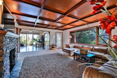 1780 Troy Lane, Oceanside, CA 92054 - MLS#: 180040659