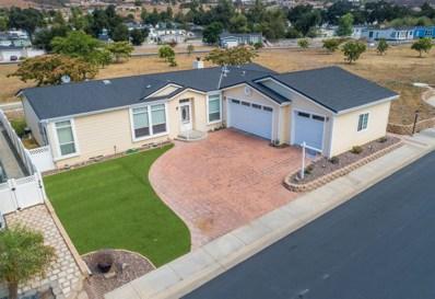 2239 Black Canyon Rd UNIT 178, Ramona, CA 92065 - MLS#: 180040661
