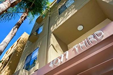 4077 3rd Ave UNIT 301, San Diego, CA 92103 - #: 180040667