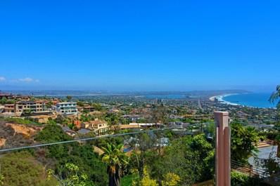 1031 La Jolla Rancho Road, La Jolla, CA 92037 - #: 180040699