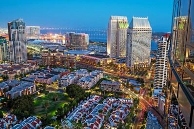 700 W E Street UNIT 3704, San Diego, CA 92101 - #: 180040703