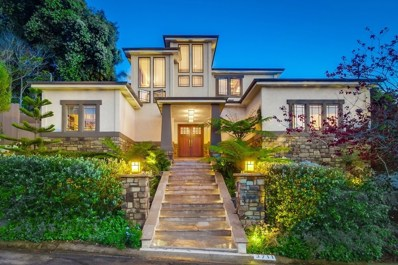 3711 Wilcox Street, San Diego, CA 92106 - MLS#: 180040713