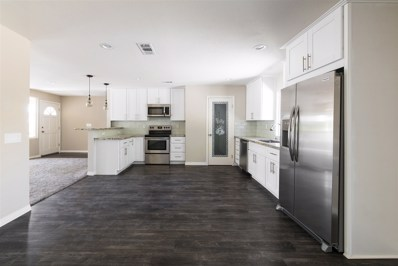 16102 Hampson Place, Ramona, CA 92065 - MLS#: 180040733