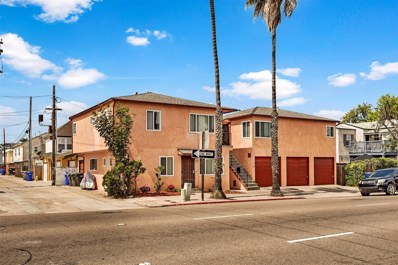 1008\/1014 4th St., Coronado, CA 92118 - MLS#: 180040755
