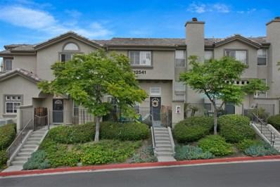 12541 El Camino Real UNIT E, San Diego, CA 92130 - MLS#: 180040772