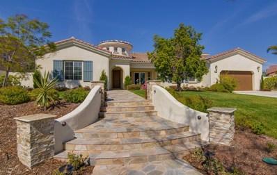 11327 Stonemont Pt, San Diego, CA 92131 - MLS#: 180040797
