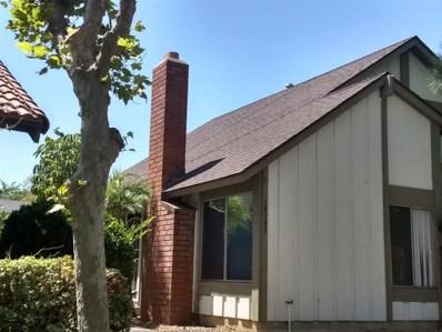 10591 Porto Ct, San Diego, CA 92124 - #: 180040810