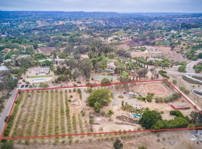 3615 Fortuna Ranch Rd, Encinitas, CA 92024 - #: 180040832