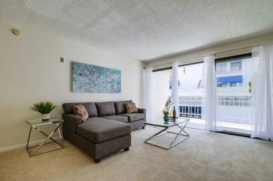 8324 Regents Road UNIT 1D, San Diego, CA 92122 - MLS#: 180040835